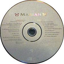 #1's by Mariah Carey (CD, Sep-1999, Columbia)