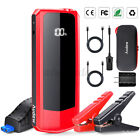 AUDEW Car Jump Starter 20000mAh Portable Battery For Gas Engines or Up To 8.5L
