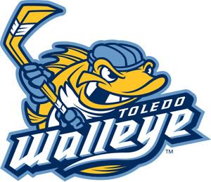 Toledo Walleye ECHL Hockey Mens Polo XS-6X, LT-4XLT Red Wings Griffins  New