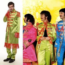 The Beatles Sgt. Pepper's Lonely Hearts Club Band John Lennon Costume *Tailored*