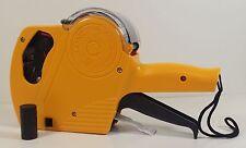 Motex 8 Digits 1Line Price Tag Gun Labeler Mx-5500 + Free Ink