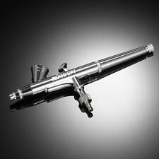 KKmoon 0,25MM Aerografo a gravità doppia azione airbrush Pistola a spruzzo F9I5