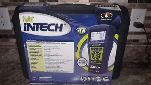 Bacharach Fyrite Intech Residential Combustion Analyzer 0024-8523