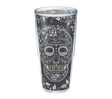 Tervis Tumbler - 16oz - Fiesta Vine & Skull