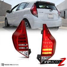 2012-2016 Toyota Aqua NHP10 Prius C Red LED SMD Signal Rear Tail Light