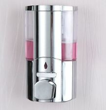 Chrome Wall Mounted Bathroom Soap Dishes Dispensers Ebay