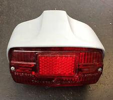 Luz De La Cola/lámpara posterior montaje en primer para Lambretta Serie 2