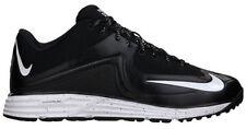 Nike Lunar MVP Pregame 2 Black/White Size 14 New In Box
