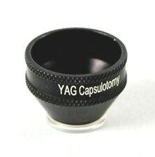 YAG Capsulotomy Lens Free Shipping Ophthalmology & Optometry