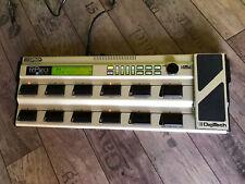 Digitech RP 20 Valve Multieffekt mit Röhre