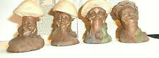 Rare~ Florentina~Creola~Salisbu ry~Turk ~Tom Clark Cairn~4 Mushroom Folk Story
