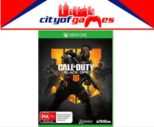 Call of Duty: Black Ops 4 Xbox One XB1 Game Brand New Pre Order