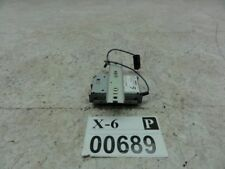 03 2004 G35 AM FM RADIO ANTENNA MODULE CONTROL SIGNAL RELAY CLARION OEM