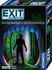 Kosmos 697907 Exit - die Geisterbahn Des Schreckens