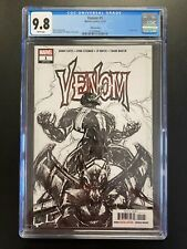 Venom #1 CGC 9.8 | Fifth Printing Variant | 1st app Grendel | Donny Cates