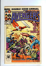 X-Men Annual #14 (1990, Marvel) MID GRADE 5.0