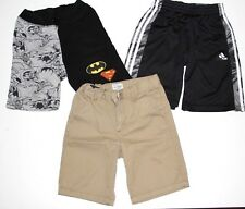 Adidas H&M The Children's Place Boys Lot of size S ( 7-8)  summer shorts black