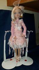 "3 KAISER Doll Stands-16""small waist dolls for ELLOWYNE, GENE, ALEX TYLER, MARLEY"
