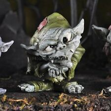Miniature Fairy/Faerie Garden Ollie the Troll  Dollhouse GO 17317