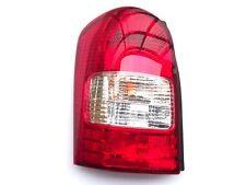 Mazda MPV MK II 2000-2001 MPV Heck Hinten Links Bremslicht -Lichter Lampe links