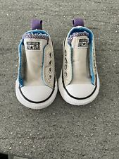 Converse Trainers Baby Infant Size 2 19