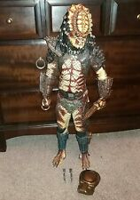 """26"""" 1:3 Scale PREDATOR 2 Statue Completed Resin Model Kit with unique features"""