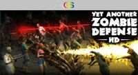 Yet Another Zombie Defense HD Steam Key Digital Download PC [Global]