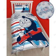 Lenzuola e biancheria da letto bianca Thomas