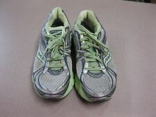 SAUCONY PROGRID OMNI 11 ARCH-LOCK RUNNING SHOES WOMEN'S SIZE 10