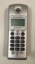 Motorola 748Xgw0167 5.8Ghz Silver Phone Handset Replacement Only