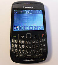 BlackBerry Curve 8520 - Black (Unlocked) Smartphone Mobile