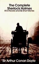 The Complete Sherlock Holmes by Arthur Conan Doyle (1986, Mass Market, Gift)