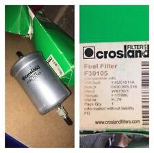 Crosland Fuel filter for VW Golf Mk4 platform part 1J0201511A