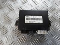 PEUGEOT 607 2005 PARKING PDC CONTROL MODULE 6002JC0355 / 9649604380