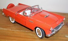 RARE! 1956 FORD THUNDERBIRD (1:24) by DANBURY MINT