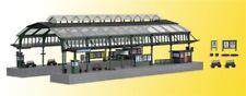 Kibri N 37760 Bahnsteighalle grün