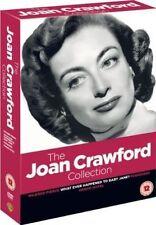 Joan Crawford Melodrama DVDs