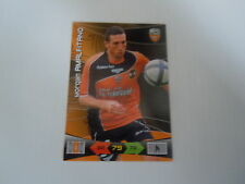 Carte adrenalyn - Foot 2010/11 - Lorient - Morgan Amalfitano