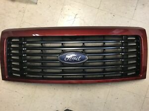 2004-2005 Ford 150 Grille OEM
