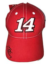 Tony Stewart Hat NASCAR #14   Stretch Hat One Size Fits Most