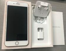 Apple iPhone 8 Plus - GSM Unlocked - 64 GB - Gold