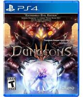 Dungeons 3 (PlayStation 4)