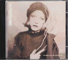Billie Ray Martin Deadline For My MemoriesCD 3101