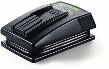 CARICA BATTERIE TCL 3 A LED  220 - 240 V 3,0 A 499335 CARICABATTERIA FESTOOL