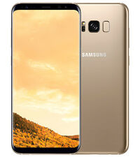 Samsung Galaxy S8 Plus Duos Maple Gold