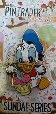 Disney Dsf Dssh Ptd Pins Donald Duck Baby Kid Pin Le200 Pre-Sale