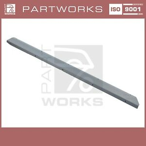 Door Sill Panel for Porsche 911 2.0 2.2 2.4 Moulding Step Protection Right