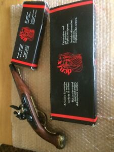 3 x Denix Decoration and gift replica weapons.