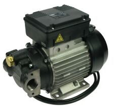 PIUSI VISCOMAT 70M, 230 VOLT TRANSFER PUMP FOR OIL UP TO SAE 90