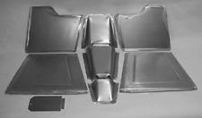 *Chevrolet Chevy Car Front Floor Pan Floorboard Small Block 40 1940 DSM